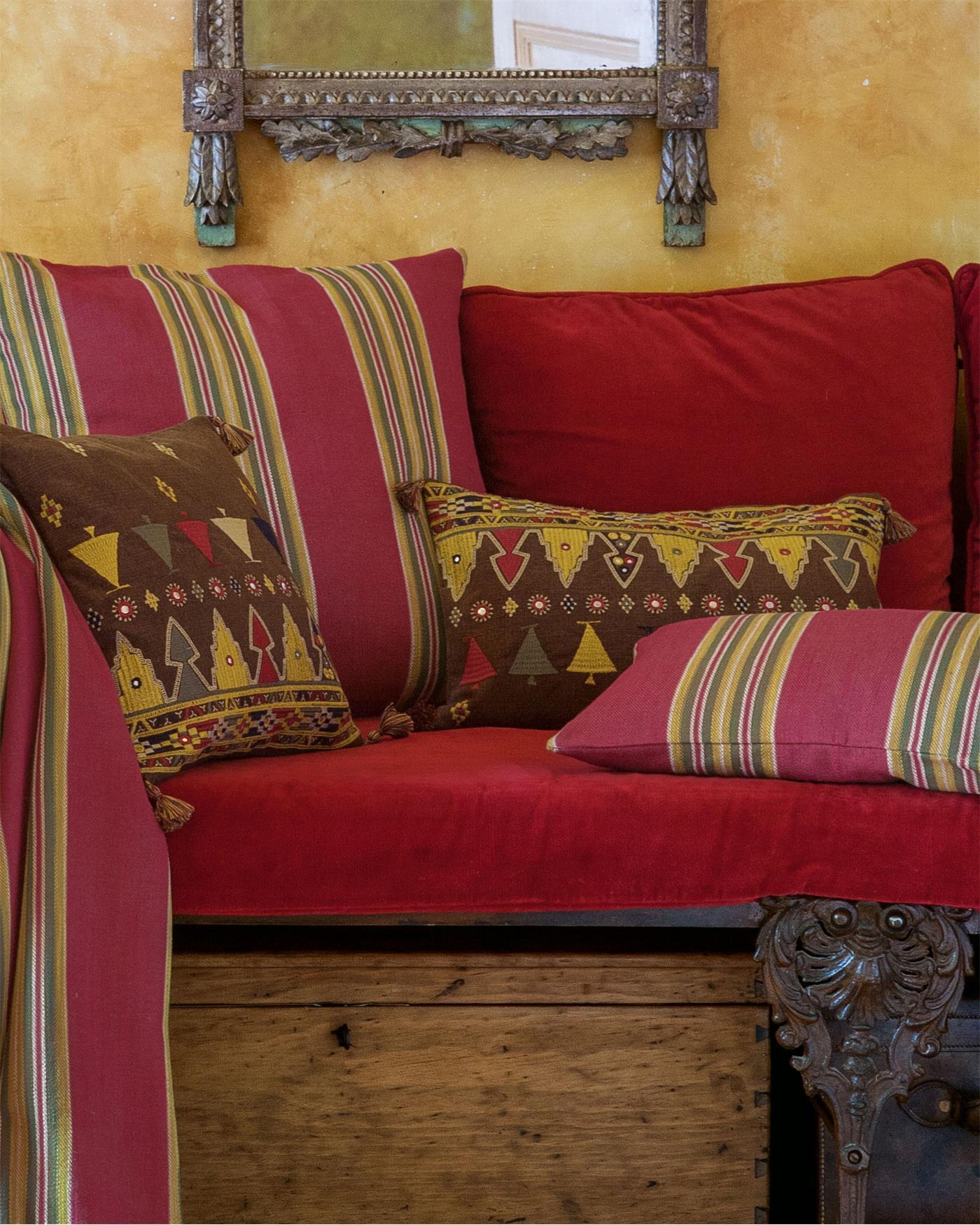 kissenh lle bikaner f r sie auf. Black Bedroom Furniture Sets. Home Design Ideas