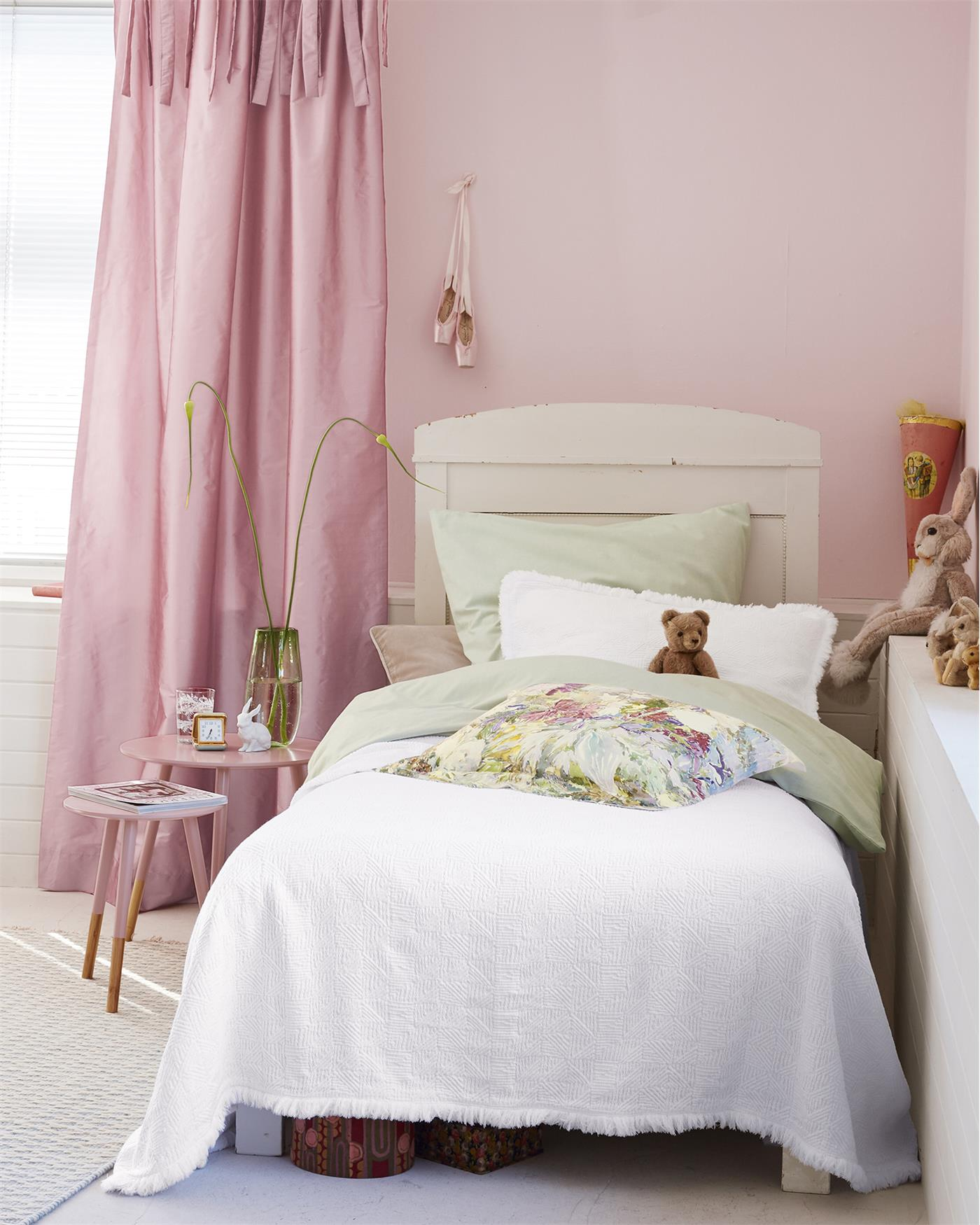 piqu decke mit fransen. Black Bedroom Furniture Sets. Home Design Ideas