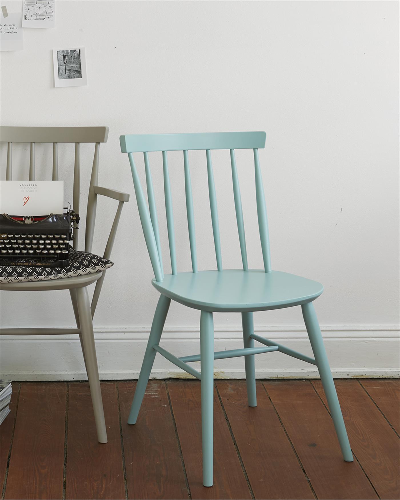 stuhl t rkis. Black Bedroom Furniture Sets. Home Design Ideas