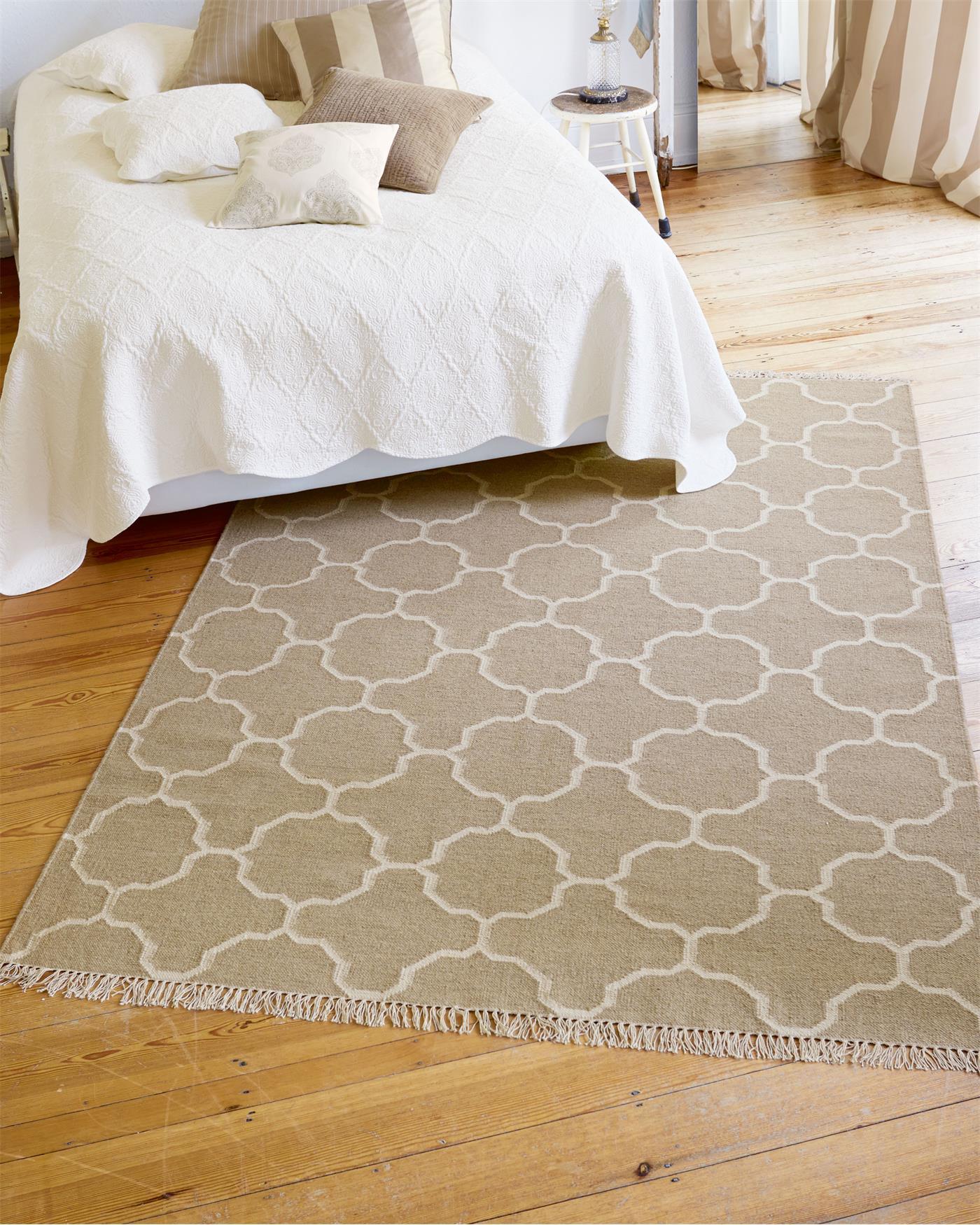 teppich oslo f r sie auf. Black Bedroom Furniture Sets. Home Design Ideas