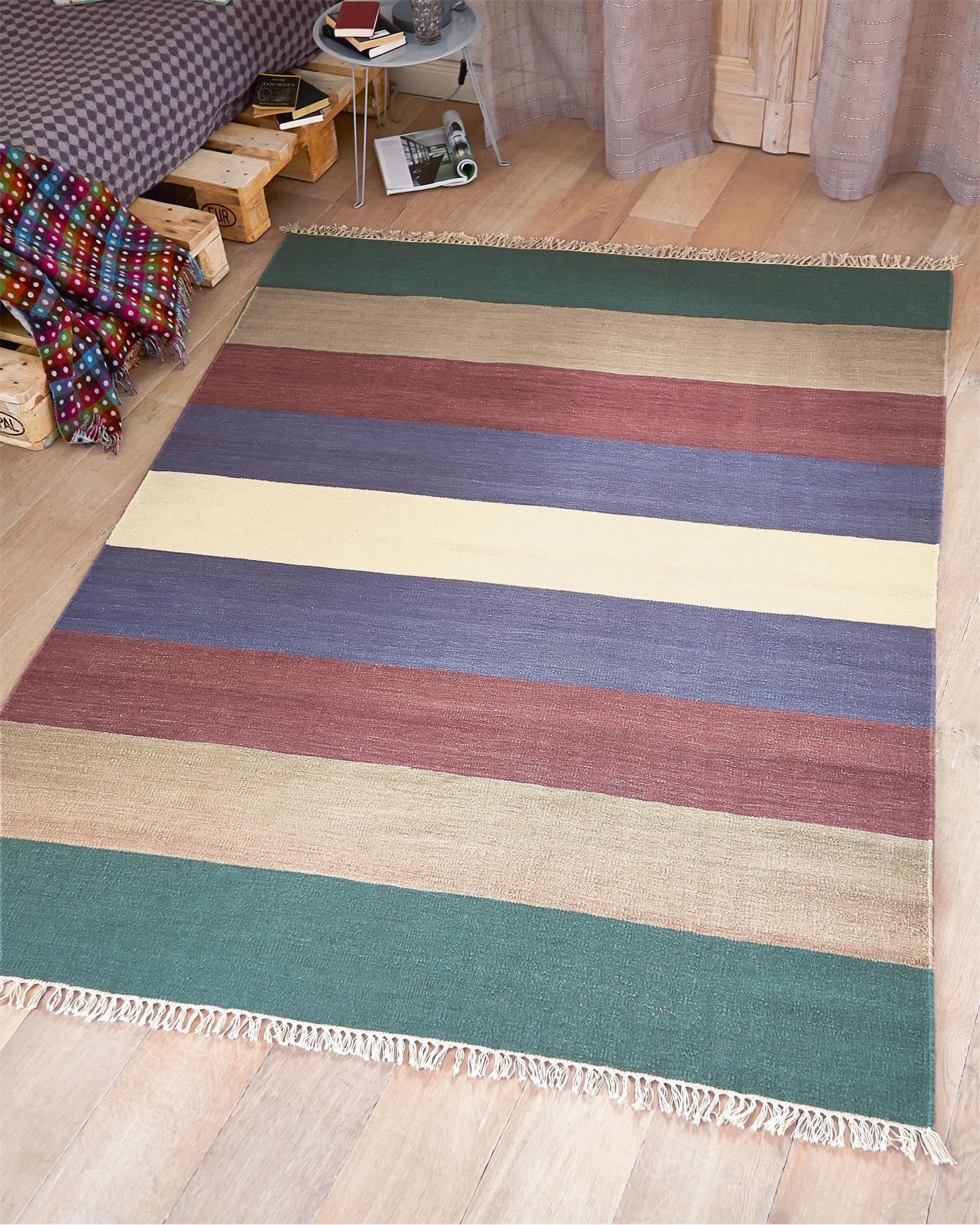 Kinderzimmer textilien und vorhänge von » vossberg.de