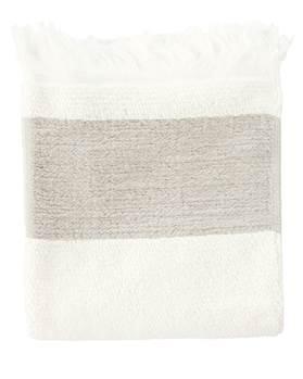 Handtuch antikweiß