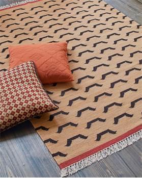 Teppich Tiger