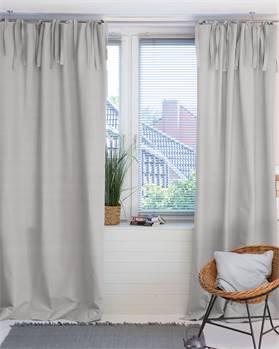Vorhang grigio