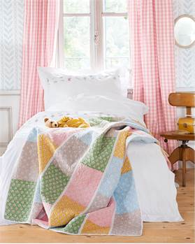 Patchworkquilt Anabell
