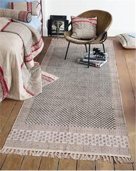 Teppichläufer Avantgarde