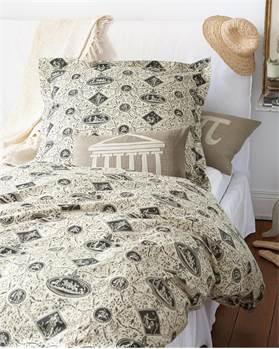 Bettwäsche Olymp