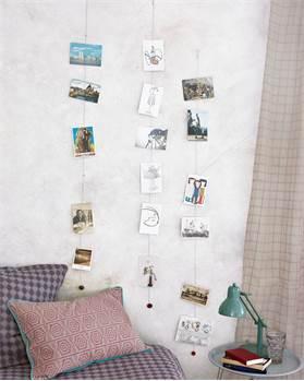 Fotoseil Memory