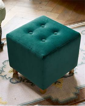 Hocker Quadrat