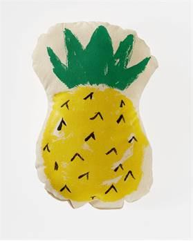 Kissen Ananas