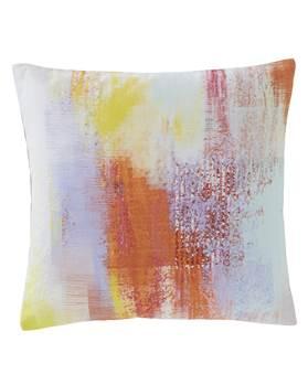 Kissenhülle Atmosphere, pastellfarben, Baumwolle
