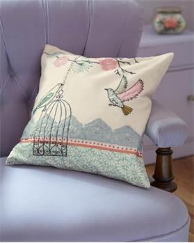 Kissenhülle Birdsong