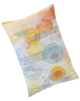 Kissenhülle Cosmos, pastellfarben, Baumwolle