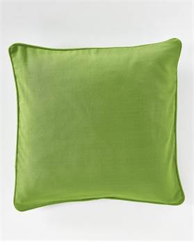 Kissenhülle grasgrün