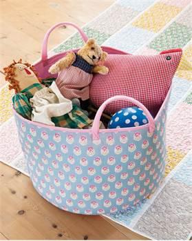 Spielzeugtasche Anabell