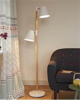 Stehlampe Rubi