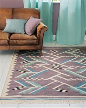 Teppich art deco