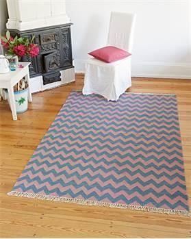 Teppich Wave