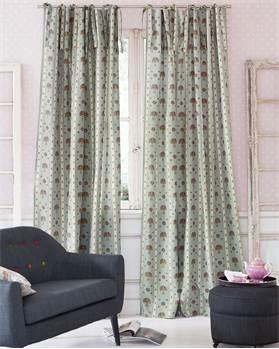 Vorhang Bouquet