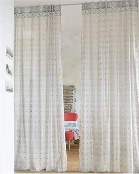 Vorhang Molnar
