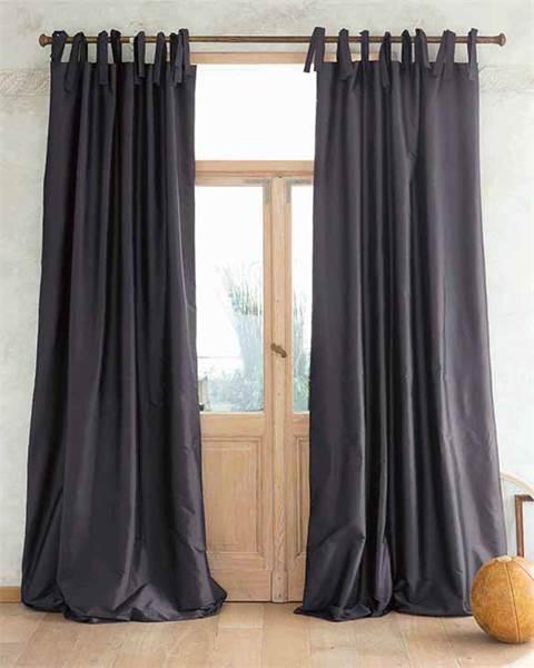 Vorhang Portiere