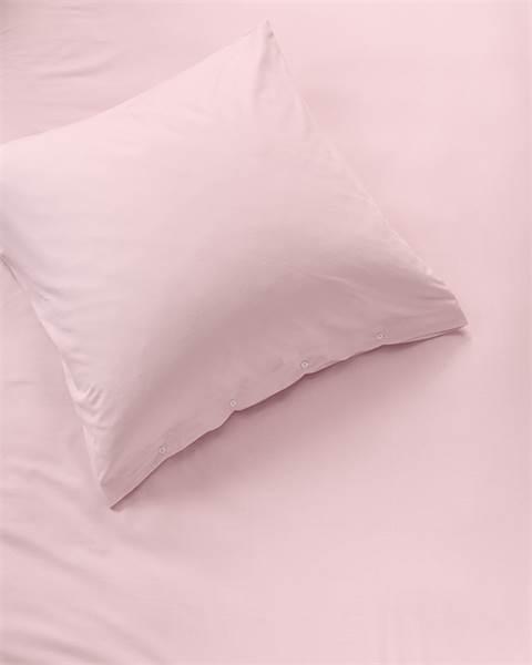 Chambraybettwäsche rosa