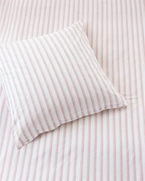 Bettwäsche bunte Streifen
