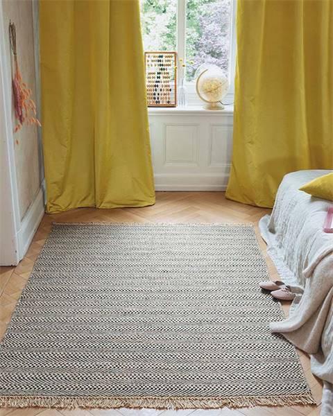 Teppich, naturfarben