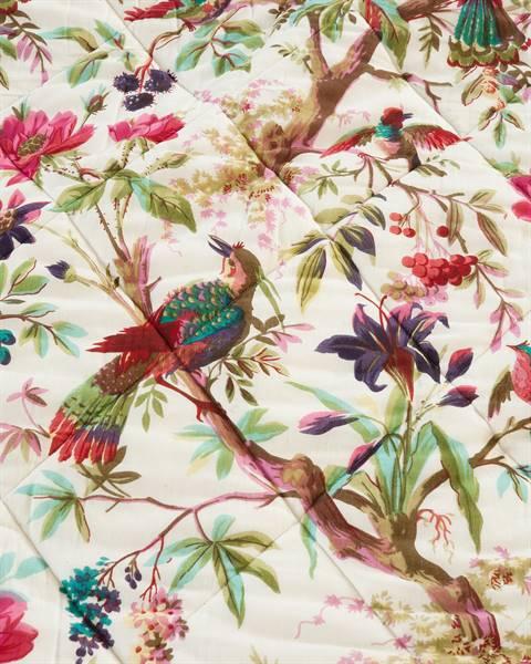 Quilt Paradiesvogel