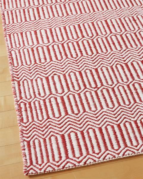 Teppich Grafik-Dessin Detail