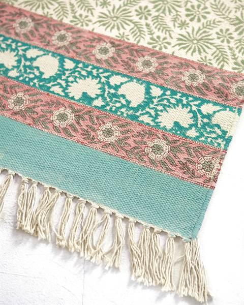 Teppich Jaipur  Detail