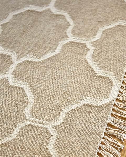 Teppich Oslo Detail