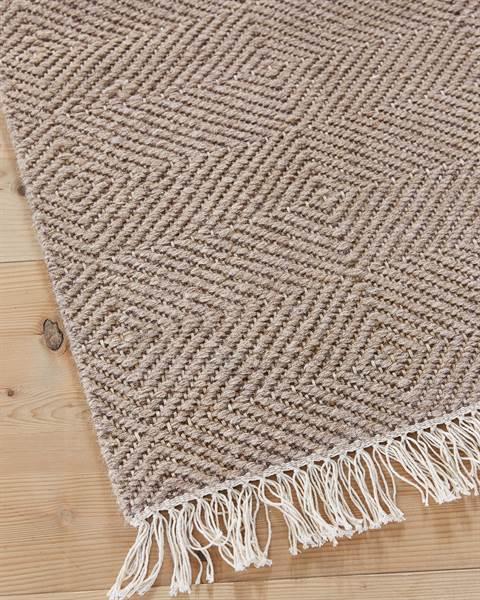 Teppich Rhombus Detail