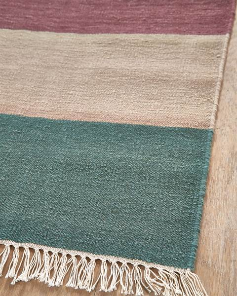 Teppich Samaira Detail