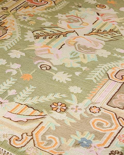 Teppich Samarkand