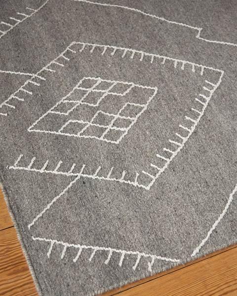 Teppich Tariq Detail