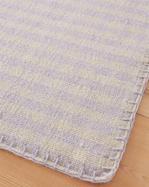 Teppich Vichy Detail