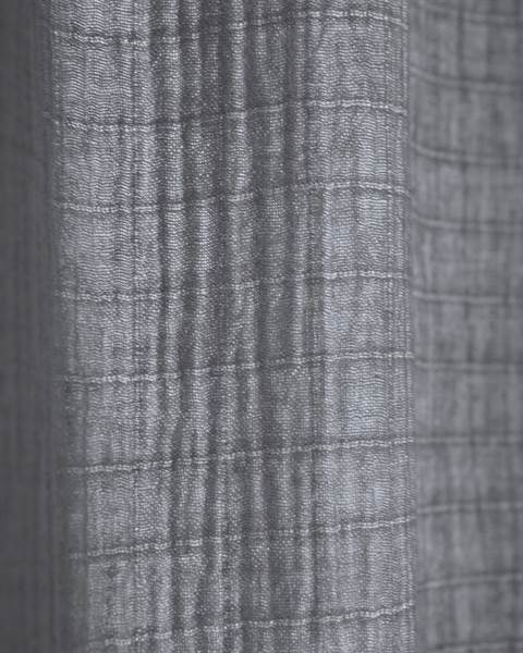 Vorhang Crinkle, Baumwolle