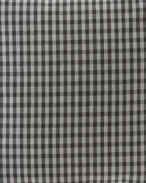 Vorhang Vichykaro Detail