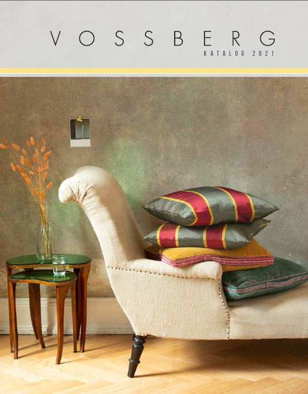 Vossberg Katalog